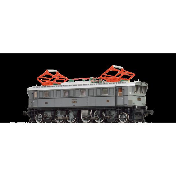 Brawa 43228 lokomotywa elektryczna E75 62  DRG ep.II (H0)