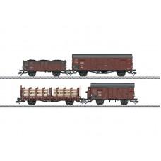 M46065 zestaw 4 wagonow DRG  ep.II   (H0)