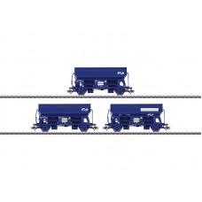 M46305 zestaw   3 wagonow  Tds   NS  ep. V (H0)
