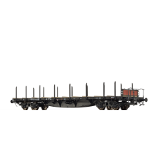 br47219 wagon platforma SSlma 44   DB 2180 380 0 416-3  ep.IV  (H0)