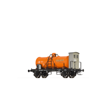 br47844 wagon cysterna Ovomaltine  32211 P  SBB CFF ep.II (H0)