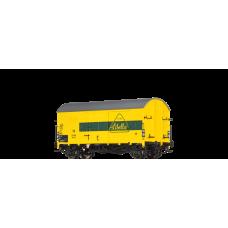 BR47936 wagon towarowy Gms30   225466  DB Libella   ep.III (H0)