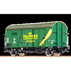 br47939 wagon towarowy Gms 30 OBB 149114 Palmers  ep.III (H0)