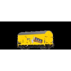 BR47941 wagon towarowy Gms  OBB 140 477 PEZ   ep.III (H0)