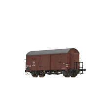 BR47952 wagon towarowy Gms  140051  OBB  ep.III (H0)