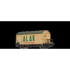 BR47956 wagon towarowy Grs  Oppeln 5088  DB ALAK Hamburg   ep.III (H0)