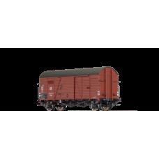 BR47960 wagon towarowy Mrhhs  07-56-71 DR  ep.III (H0)