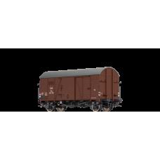 BR47962 wagon towarowy Gms  OBB 140 786  ep.III (H0)