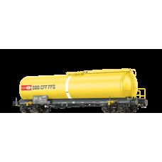br48763 wagon cysterna SBB CFF FFS 988593-90001-7  ep.VI (H0)
