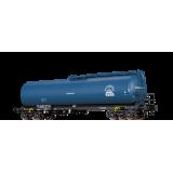 br48766 wagon cysterna DR BUNA 3150727 0243-6 ep.IV (H0)