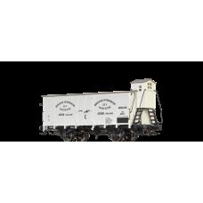 "br49064 wagon towarowy SS ""Boterverkoop"" NS 1002  ep.II (H0)"