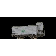 br49092 wagon towarowy Cosmanos  1-0004P  CSD ep.II (H0)