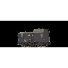 br49409  wagon brankard Pwg pr14  SNCF N 935 038  ep.III (H0)