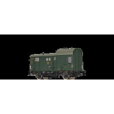 br49411   wagon brankard Pwg pr14  DR 88-74-47 ep.III (H0)