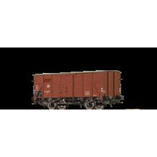 br49712  wagon zakryty G10 DR 05-19-69 ep.III (H0)