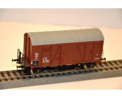 et20222 wagon towarowy zakryty Glmr 2751 104 9 056-0  PKP ep.IVa (H0)