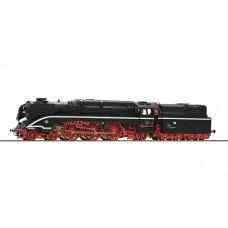 RC36033 lokomotywa parowa BR 18 201 DR  ep.IV/ V (TT)