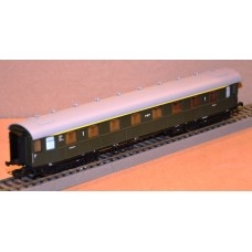 HRS4275 wagon osobowy  1kl. PKP  5025 seria Ahxzc  ep. IIIc (H0)