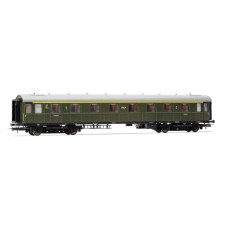 HRS4276 wagon osobowy  1kl. PKP  5105 seria Ahxzc  ep. IIIc (H0)