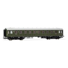 HRS4277 wagon osobowy  2kl. PKP  20809 serii Bhxzc  ep. IIIc (H0)