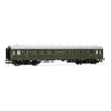 HRS4278 wagon osobowy  2kl. PKP  19433  serii Bhxz   ep. IIIc (H0)