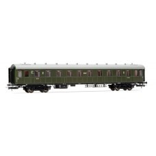 HRS4279 wagon osobowy  2kl. PKP  19055  serii Bhxz   ep. IIIc (H0)