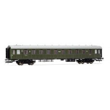 HRS4280 wagon osobowy  2kl. PKP  20021  serii Bhxz   ep. IIIc (H0)