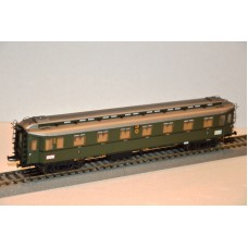 BR45213  wagon osobowy A4u 11189 Hannover  DRG ep. II (H0)