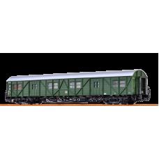 BR46250 wagon bagazowy MPw4yge DB 113 975 Esn  ep.III (H0)