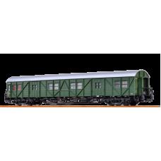 BR46251 wagon bagazowy MPw4ie DB 113 710 Ffm  ep.III (H0)