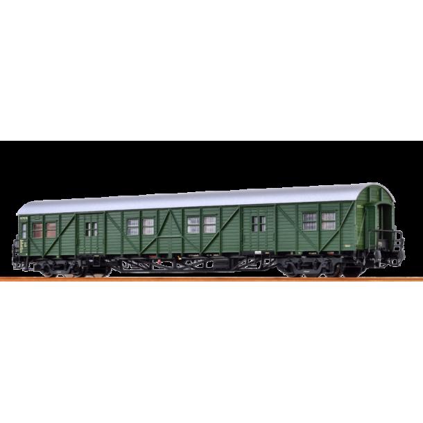 Brawa 46251 wagon bagazowy MPw4ie DB 113 710 Ffm  ep.III (H0)