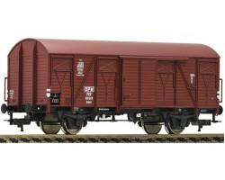 fl531103 wagon zakryty Kddet  160608 PKP ep. III (H0)