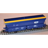 p54676 wagon samowyladowczy Falns 176 CTL/ PKP Cargo ep.V (H0)