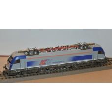 rc73840 lokomotywa elektryczna Husarz 9151 5 370 009-0   PKP ICCC  ep.VI (H0)