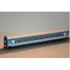 TI74533 wagon osobowy 1kl. Am 515519-80006-1  , MAV ep.IV (H0)