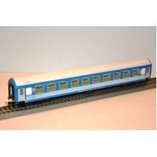 TI74536 wagon osobowy kuszetka Bcm 515559-41014-4  , MAV ep.IV (H0)