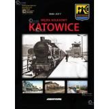 Wezeł Kolejowy Katowice  autorzy: Nadolski, Soida, Keller, Wieczorek, Terczyński
