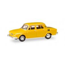 H066563 auto Skoda 110 L, honiggelb, miodowo-żółty   (TT)