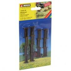 N13030 ogrodzenie polne drewniane 13/ 1000 mm  (H0)