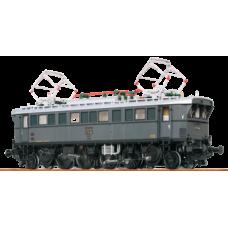 br43202 lokomotywa elektryczna E75 06 DRG ep.II DCC Sound (H0)