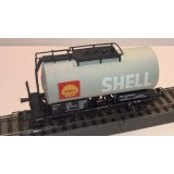 RC46710  wagon cysterna Shell  Uh  CFL 2182 070 5 314-9P ep.IV (H0)