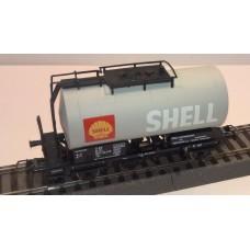 RC46710  wagon cysterna Shell  Uh  CFL 2182 070 5 314-9P ep.IV (H0)