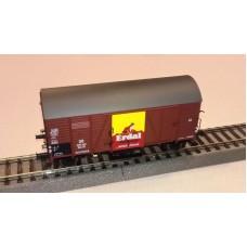 BR47964 wagon towarowy Gms30  226240 DB  Erdal  ep.III (H0)