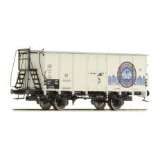 br49042  wagon zakryty G10 DB 545011 Schlosser Alt ep.III (H0)