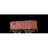 br67440 wagon zakryty G10 KPEV Münster 18 621  ep.I (N)