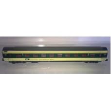 RC24328 wagon osobowy 1kl. BTB  506210 - 75102-5  ep.IV (N)