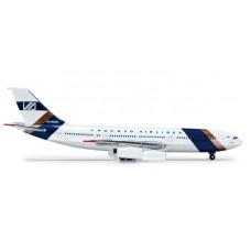 h518871 samolot  Vnukovo Airlines Ilyushin IL-86 (1:500)
