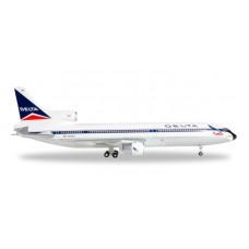 H519212-001 samolot Delta Air Lines Lockheed L-1011-1 TriStar (1:500)