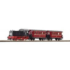 p37126 zestaw startowy G z lokomotywa V20  DB ep.III (G)