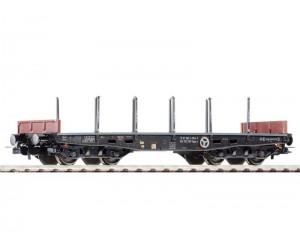 p58414-2  wagon platforma Rpps-x typ  401Z PKP  ep.IV (H0)